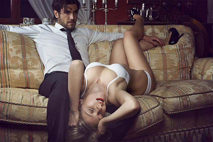 Finde schnellen Sex