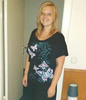 Nancy0408 sucht Private Sexkontakte