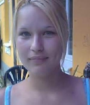 Sexy Blondine (24) aus Schwerin zum Vernaschen